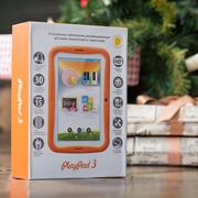 PlayPad 3 NEW - детский планшет